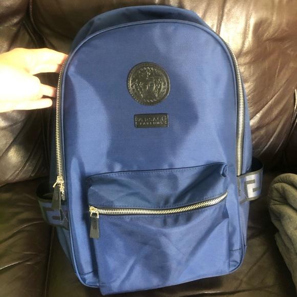 Versace Handbags - Versace backpack